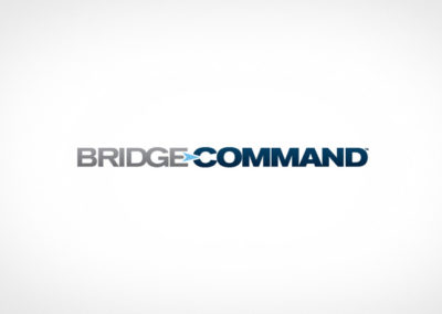 BRIDGE COMMAND / LOGO / IDENTITY