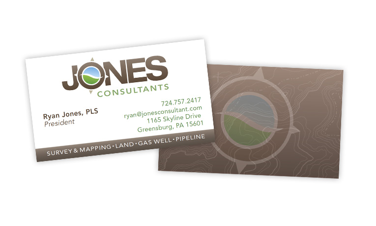 Jones-print