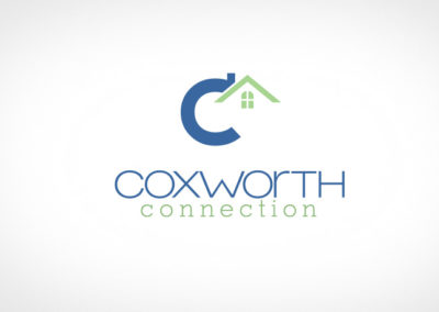 COXWORTH CONNECTION / LOGO / IDENTITY