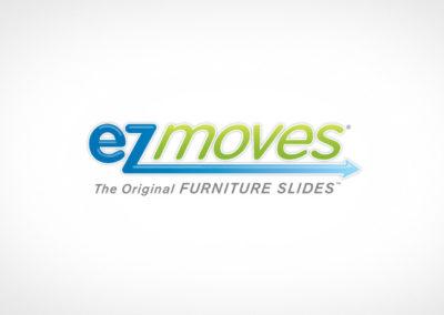 EZMOVES / LOGO / IDENTITY